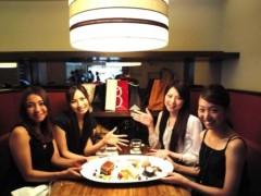 下島美来 公式ブログ/♪♪女子会(^^)♪♪ 画像1