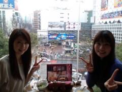 下島美来 公式ブログ/渋谷でランチ 画像2