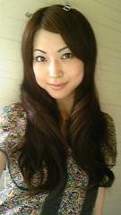 下島美来 公式ブログ/あちちっ! 画像1