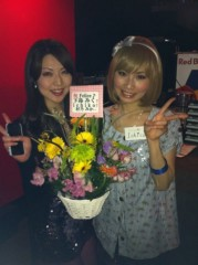 下島美来 公式ブログ/初ステージ♪ 画像1