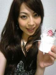 下島美来 公式ブログ/結婚パーティーで 画像1