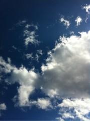 下島美来 公式ブログ/春の陽気かとおもわれましたが!! 画像2