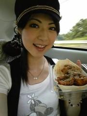 下島美来 公式ブログ/家族旅行♪ 画像1