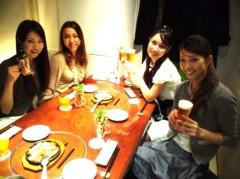 下島美来 公式ブログ/女子会♫ 画像1