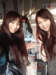 下島美来 公式ブログ/岩手の旅 釜石線に乗って 画像1