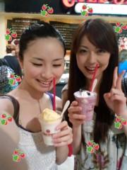 下島美来 公式ブログ/コールドストーン☆ 画像1