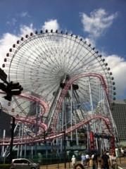 下島美来 公式ブログ/横浜〜〜♪♪ 画像2