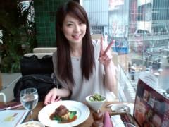 下島美来 公式ブログ/渋谷でランチ 画像1