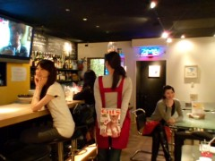 下島美来 公式ブログ/nakame☆スープカレー 画像2