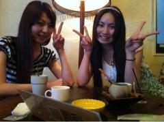 下島美来 公式ブログ/お友達と、カフェ♪ランチ♪ 画像3