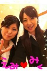 下島美来 公式ブログ/スーツを着たよ♪ 画像1