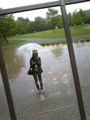 下島美来 公式ブログ/鏡の私☆ 画像1