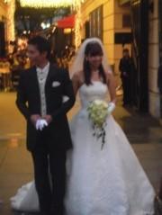 下島美来 公式ブログ/キャプテンの結婚式♪ 画像1