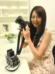 下島美来 公式ブログ/撮影♪ 画像1