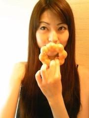 下島美来 公式ブログ/朝から 画像1
