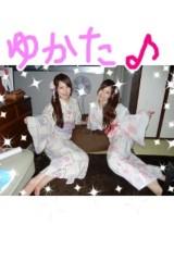 下島美来 公式ブログ/今年、初ゆかた☆ 画像2