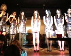 下島美来 公式ブログ/初ステージ♪ 画像3