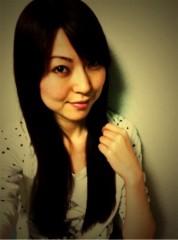 下島美来 公式ブログ/☆美容院いってきたよ & 絵☆ 画像1
