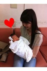 下島美来 公式ブログ/♡2人のbaby♡ 画像1
