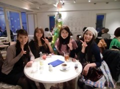 下島美来 公式ブログ/月一の女子会☆ 画像1