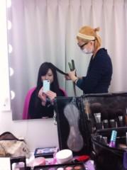 下島美来 公式ブログ/スタジオ 画像1