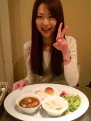 下島美来 公式ブログ/昨日と今日のランチは♪ 画像2