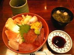 下島美来 公式ブログ/新潟にて 画像1