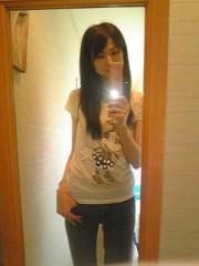 下島美来 公式ブログ/ミニーちゃん☆お気に入りTシャツ 画像1