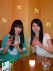 下島美来 公式ブログ/焼肉〜☆→お茶☆ 画像2