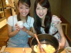 下島美来 公式ブログ/女子会デー♪ 画像3