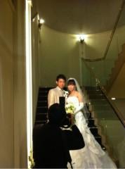 下島美来 公式ブログ/結婚式 画像2