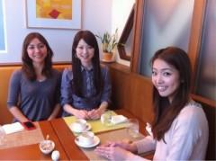 下島美来 公式ブログ/女子会♪ 画像1