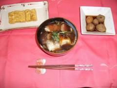 月野魅邑 プライベート画像/魅邑の手料理、てりょぉりぃ〜p(//ω//)q DSCF0883