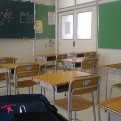 月野魅邑 公式ブログ/〜我が教室〜今日は別の教室・・えっ!? 画像1