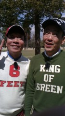 見栄晴 公式ブログ/ゴルフ番組 画像1