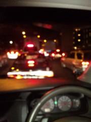 小山田みずき 公式ブログ/渋滞 画像1