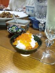 小山田みずき 公式ブログ/昨日の晩餐 画像1
