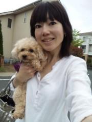 小山田みずき 公式ブログ/久々に前髪 画像1