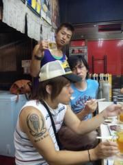 小山田みずき 公式ブログ/TAKASHI復活! 画像2