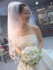 小山田みずき 公式ブログ/結婚式ドレス選び 画像1