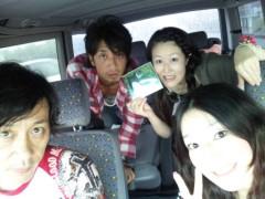 小山田みずき 公式ブログ/ライブから生ラジオへ 画像1