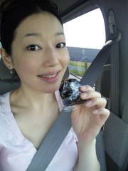小山田みずき 公式ブログ/2011-05-20 07:52:33 画像1