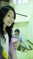 小山田みずき 公式ブログ/宮ケ瀬さくらまつり 画像1