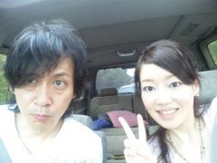 小山田みずき 公式ブログ/横浜へ 画像1