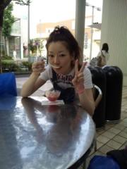 小山田みずき 公式ブログ/2010-07-10 17:09:33 画像1