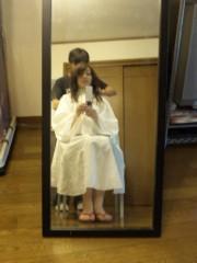 小山田みずき 公式ブログ/2010-07-27 16:15:22 画像1