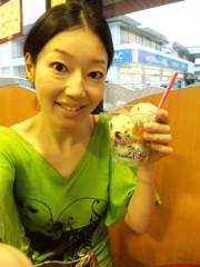小山田みずき 公式ブログ/2011-06-12 18:59:12 画像1