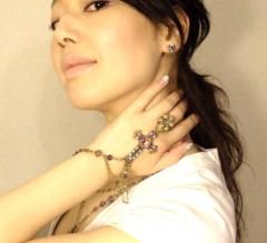 小山田みずき 公式ブログ/「ビーズリングmoka」オープン 画像2