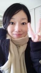 小山田みずき 公式ブログ/緊張の運転 画像1