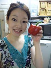 小山田みずき 公式ブログ/夕食 画像1